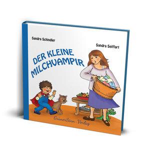Der kleine Milchvampir - GrünerSinn-Verlag