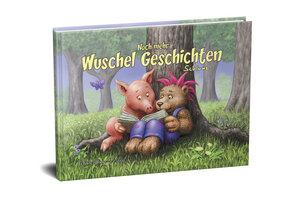 Wuschel Geschichten - GrünerSinn-Verlag