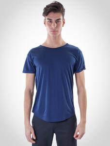 Roger T-Shirt / 0072 Bambus & Bio-Baumwolle / Minimal - Re-Bello