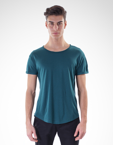 Roger T-Shirt / 0101 Bambus & Bio-Baumwolle / Minimal - Re-Bello