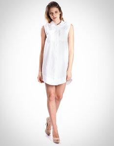 Rubin Shirt / 0001 Bio-Baumwolle / Minimal - Re-Bello