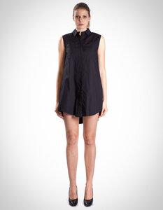 Rubin Shirt / 0002 Bio-Baumwolle / Minimal - Re-Bello