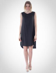 Miriam Dress / 0002 Eukalytus / Minimal - Re-Bello