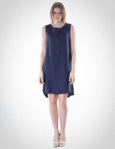 Miriam Dress / 0072 Eukalytus / Minimal - Re-Bello