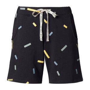 Throw TT1020 Shorts Herren dunkelgrau Bio & Fair - THOKKTHOKK