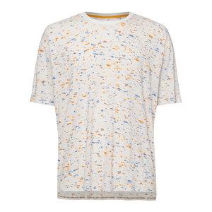 Marble TT40 Oversized Tencel T-Shirt Herren weiß Nachhaltig & Fair - THOKKTHOKK