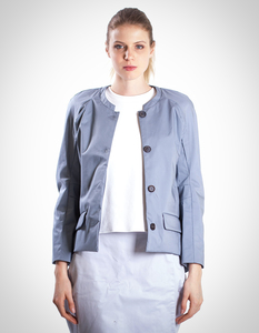Andelka 2 Jacket / 0088 Bio-Baumwolle / Minimal - Re-Bello