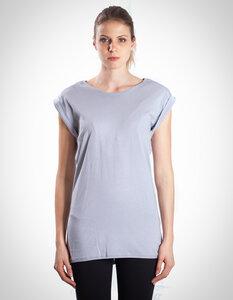 Elena T-Shirt / 0086 Bambus & Bio-Baumwolle / Minimal - Re-Bello