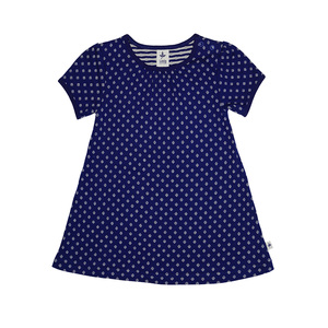 Sommerkleid  - Leela Cotton
