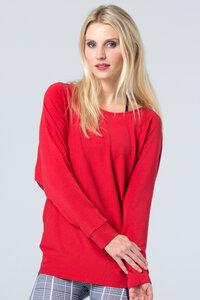 Sweater Sandra red - Magadi