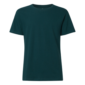 ThokkThokk TT02 T-Shirt deep teal - THOKKTHOKK