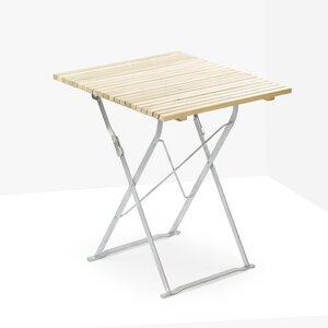 Gartentisch klappbar - Livendor