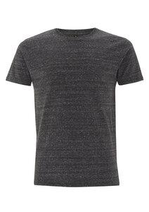 Mens Special Yarn Effect T-Shirt Tim - University of Soul