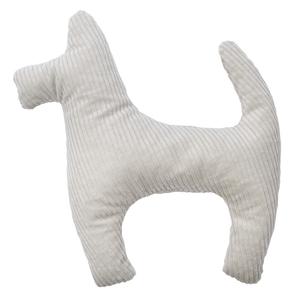 Öko Stofftier Spielzeug für große Hunde Bello aus Stockholm - Grüne Pfote®