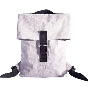 """Veganer Backpackbeutel """"Mason"""" - Margreblue"""
