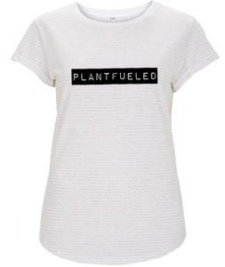 Plantfueled girl - WarglBlarg!