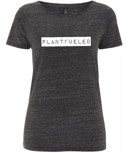 Plantfueled girl T-Shirt - WarglBlarg!