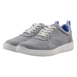 Damen Sneakers grau von MELAWEAR - Fairtrade & GOTS zertifiziert - MELAWEAR
