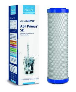ABF Primus SD Aktivkohle-Blockfilter für AquaNEVO Auftischfilter - Alvito