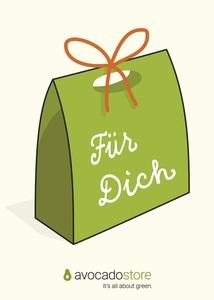 75 € Gutschein - Für dich! - Avocado Store