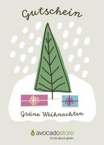 100 € Geschenk-Gutschein  - Avocado Store