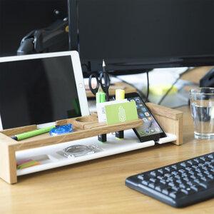 Office Organizer klipo, Büro Organizer | Schreibtisch Ordnungssystem - Holzbutiq