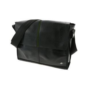 Obrero Plus 13.3' Laptoptasche - armee grün - MoreThanHip