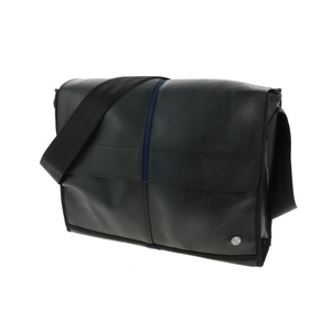 Obrero Plus 13.3' Laptoptasche - dunkel blau - MoreThanHip