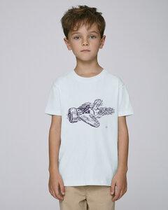 T-Shirt mit Motiv / Flieger - Kultgut