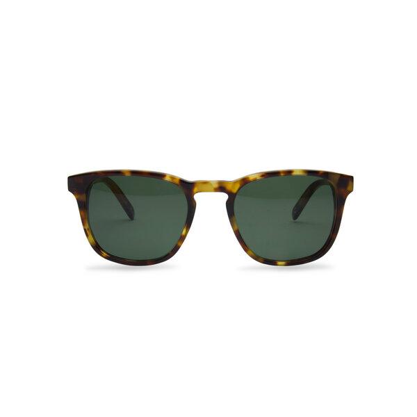 Dick Moby Sustainable Eyewear Sonnenbrille Marseille matte crystal havana 1uljV