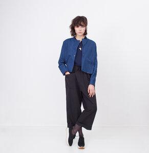 Jpn Jacket Damen Denim - Iksi - XXII Streetwear