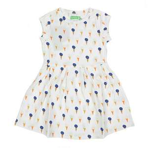 Kleid Hanna Ice Cream - Lily Balou