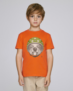 T-Shirt mit Motiv / Koala - Kultgut