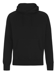 Mens Pullover Hooded Sweat Jakob - University of Soul