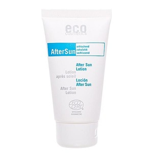 After Sun Lotion Bio - eco cosmetics