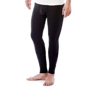 Lange-Unterhose, schwarz 4365 - Living Crafts