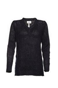 Leinen Sweater - STUDIO JUX