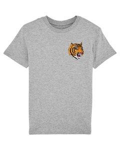 """Jungen T-Shirt aus Bio-Baumwolle """"Wild Tiger"""" - University of Soul"""