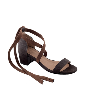 NAE Clau - Damen Vegan Sandalen - Nae Vegan Shoes