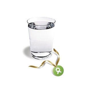 Ein Monat Trinkwasser für 50 Menschen - OxfamUnverpackt