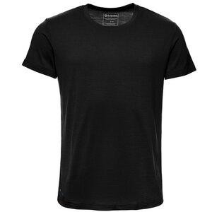 Kaipara Merino Shirt Kurzarm Regularfit 150 - Kaipara - Merino Sportswear