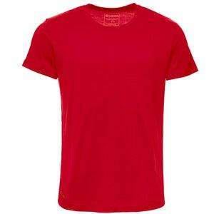 Merino Shirt Herren Kurzarm Regularfit 150 - Kaipara - Merino Sportswear