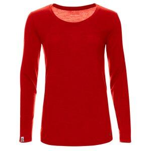 Kaipara Merino Shirt Langarm Regularfit 150 - Kaipara - Merino Sportswear