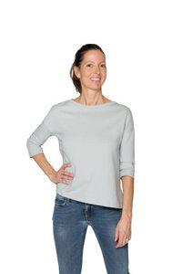 T-SHIRT BIOBAUMWOLLE ULLI - CORA happywear