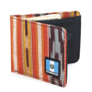Ketat Slim-Wallet Guatemala 8 - Ethnotek