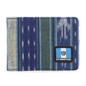 Ketat Slim-Wallet Guatemala 9 - Ethnotek