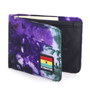 Ketat Slim-Wallet Ghana 25 - Ethnotek