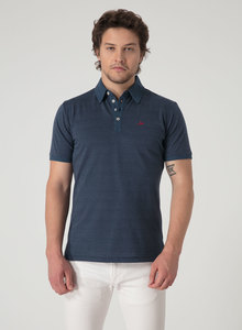 Poloshirt aus Bio Baumwolle - ORGANICATION