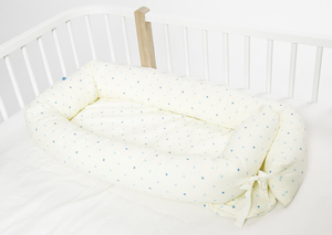 Babynest verschiedene Designs - Smafolk