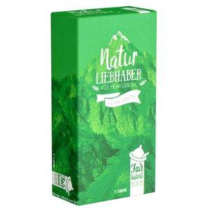 Vegane Fairhüterli Kondome Naturliebhaber - Fairhüterli